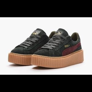 Rihanna Fenty x Puma Creeper NEW